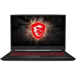 Notebook MSI