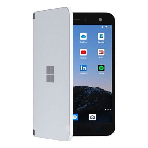 Surface Phone Microsoft Surface Duo